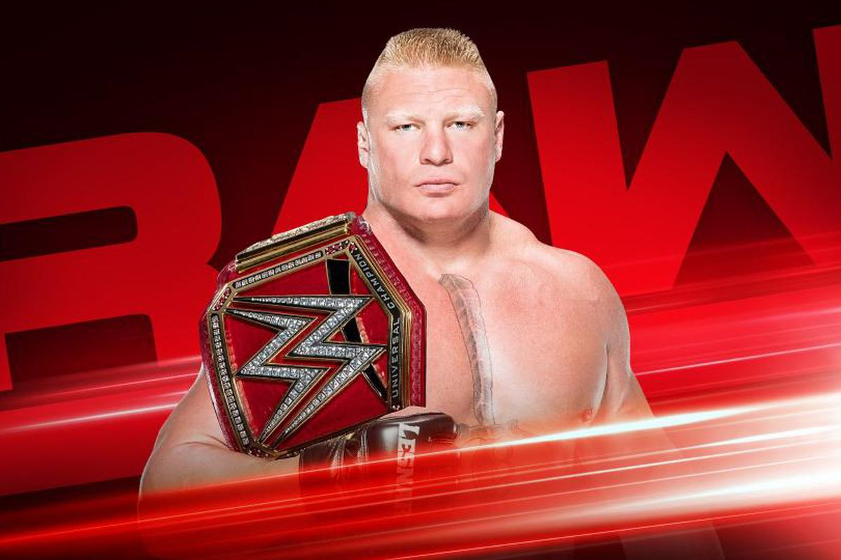 WWE Raw – Extreme Rules Fallout