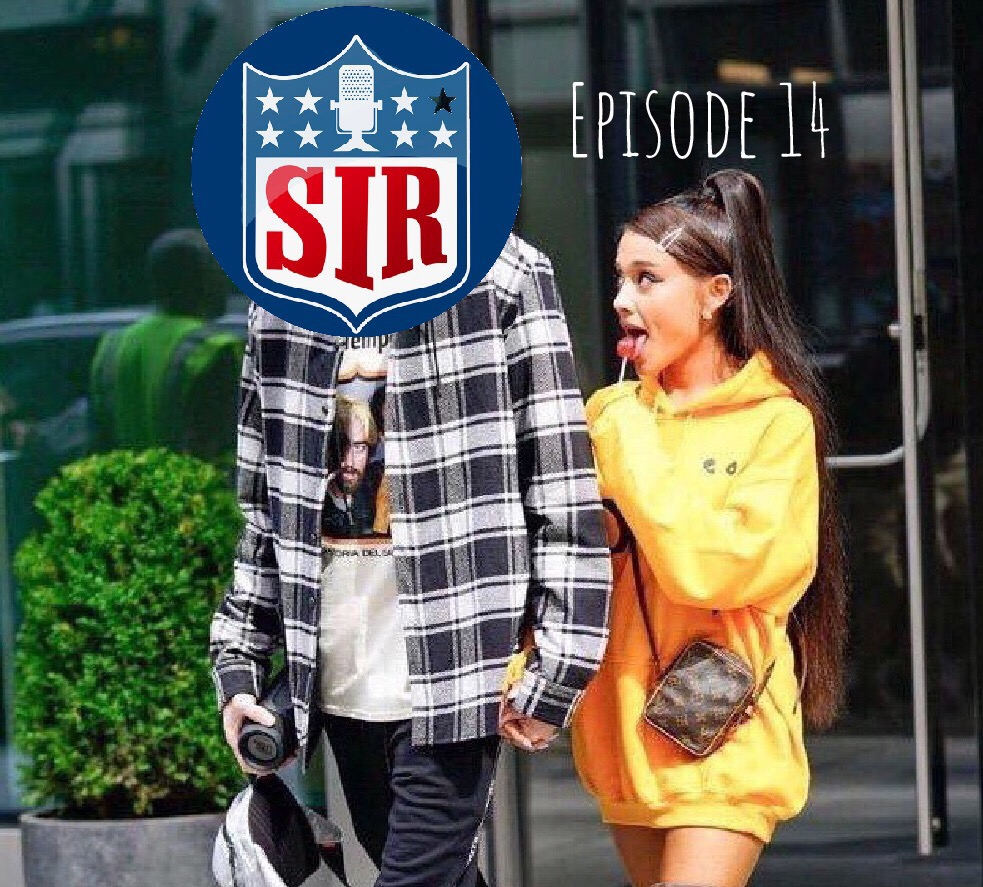 Introduction to the SIR Podcast