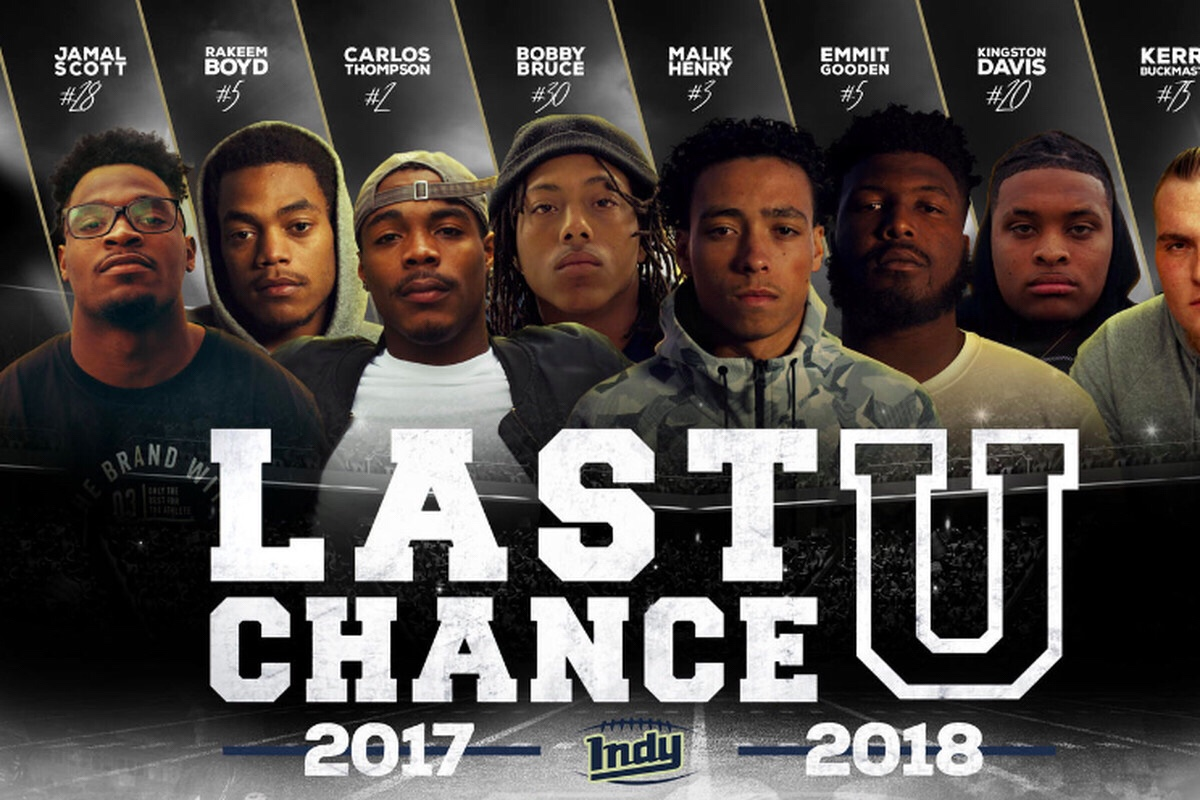 LAST CHANCE U IS BACK… AND IT'S FANTASTIC.