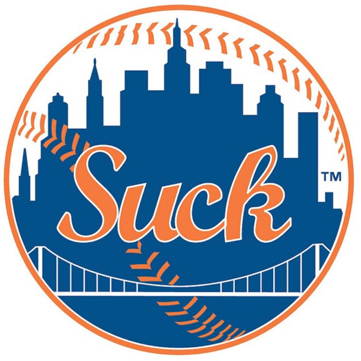 ALERT:  The Mets are spreading a Plague!