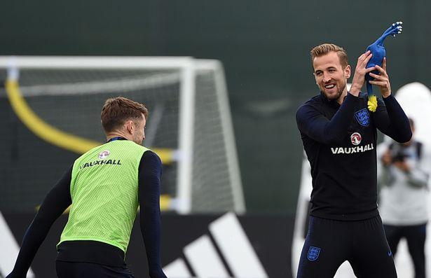 World Cup Betting – England vs Croatia