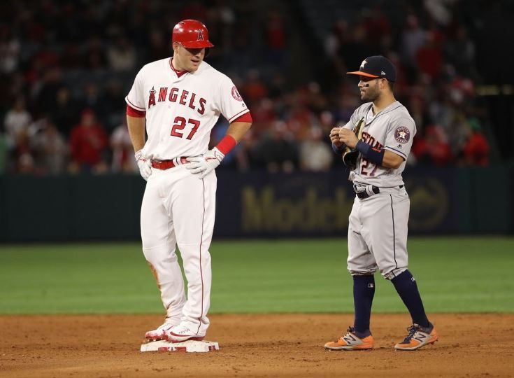 Is Twitter using this picture of Altuve the most disrespectful thing you've ever seen?