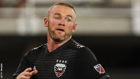 Wayne Rooney Still Got It