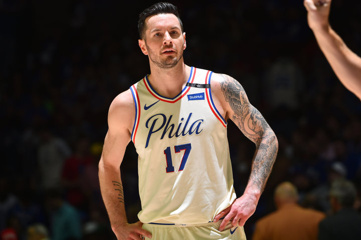 JJ Redick Talks About The Time He May Have Stumbled Onto Human Trafficking