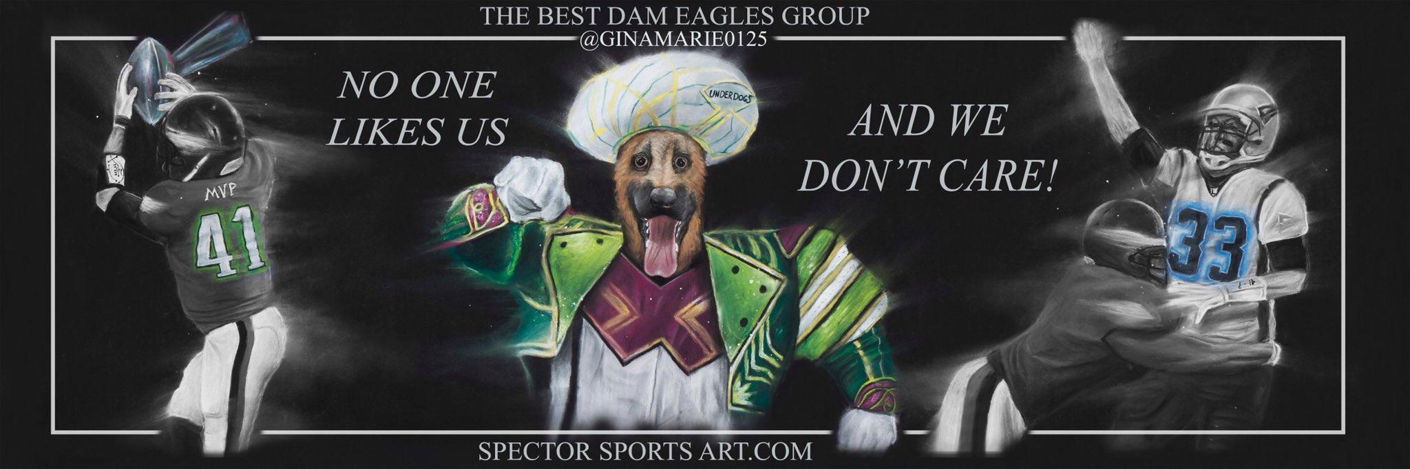Puke-Worthy Eagles Billboard to Go Up Near Gillette