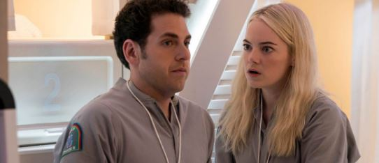 Netflix's Maniac Trailer Dropped And It Already Should Win Every Award