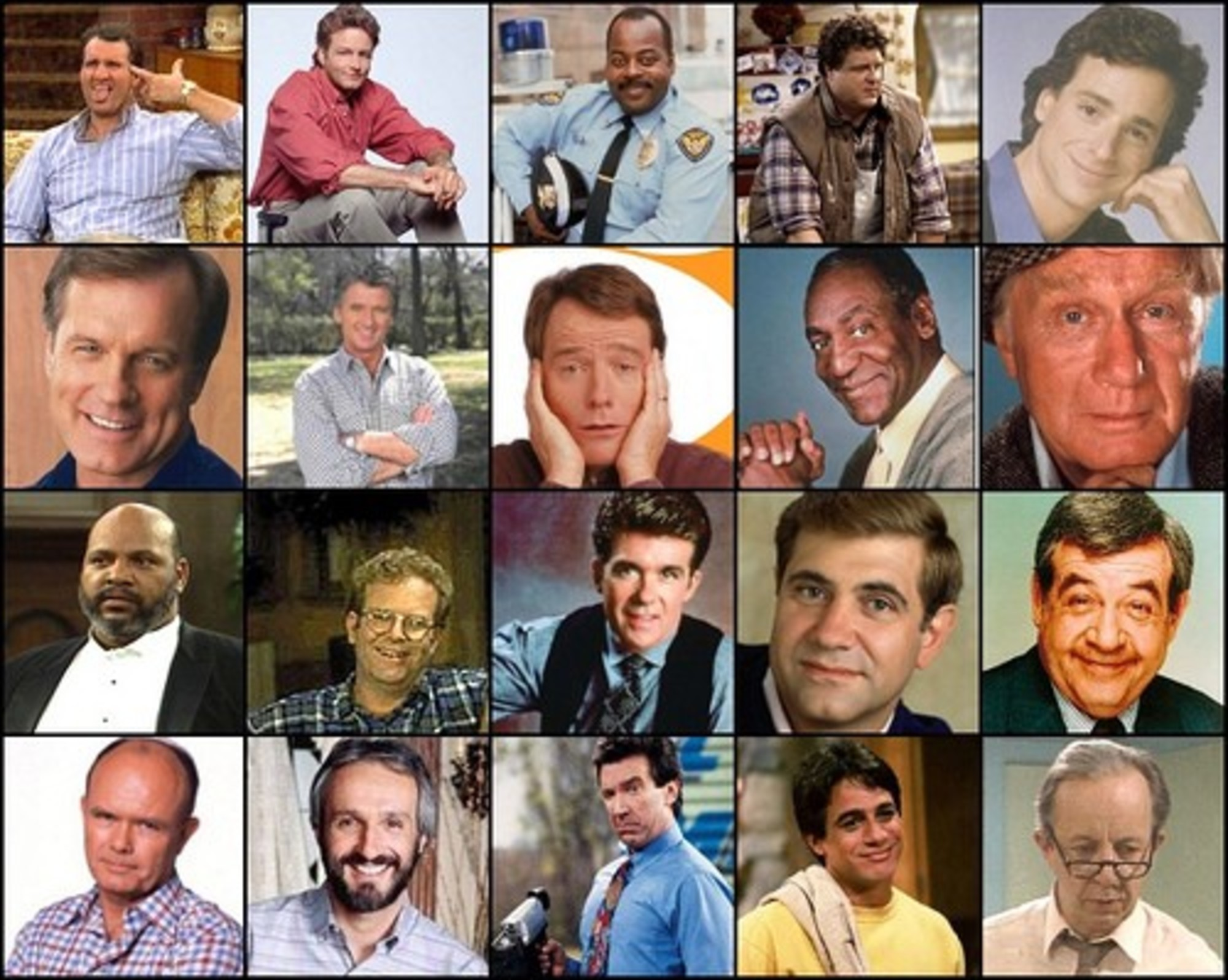 Top 5 Funniest TV Dads In Sitcoms