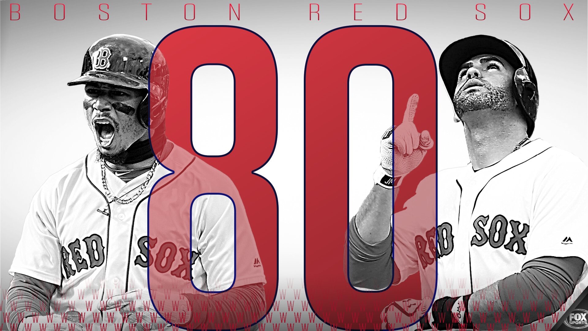 Red Sox Win Their 80th And I Have A Confession