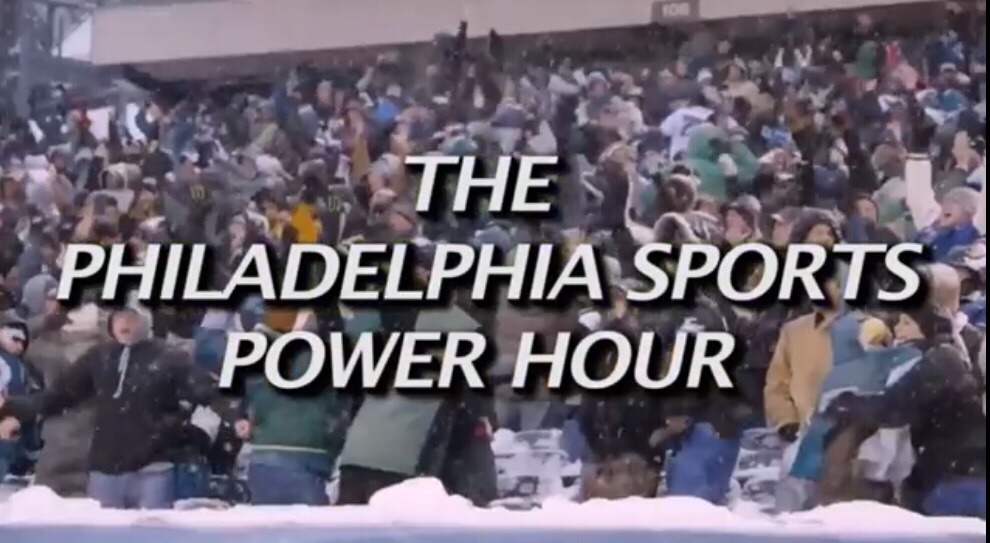 Philly Power Hour