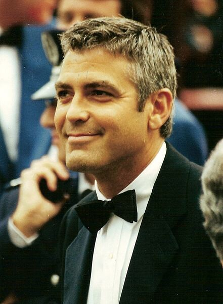 George Clooney Highest Paid Actor Of 2017 And He Didn't Act Once