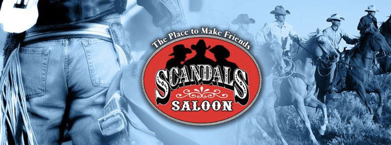 The Branded Hour.  Happy Hour Review:  Scandals Saloon