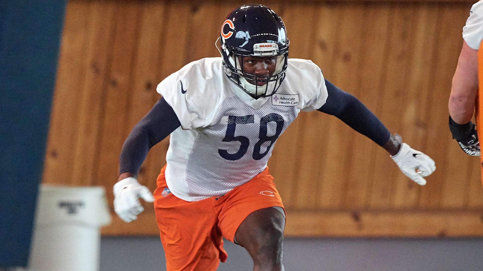 Ridiculous Reasons Why Roquan Smith is the Next Bears GOAT Linebacker