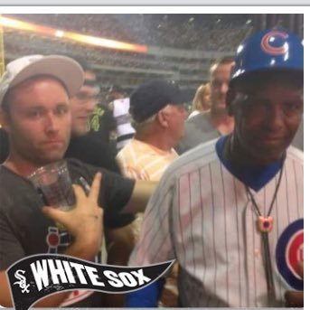 One-on-One with White Sox Dave of Barstool Sports