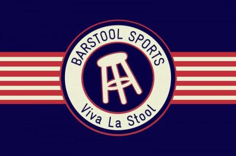 Barstool Sports Was Attitude Era Barstool Sports Yesterday Nate Vs Smitty/KFC