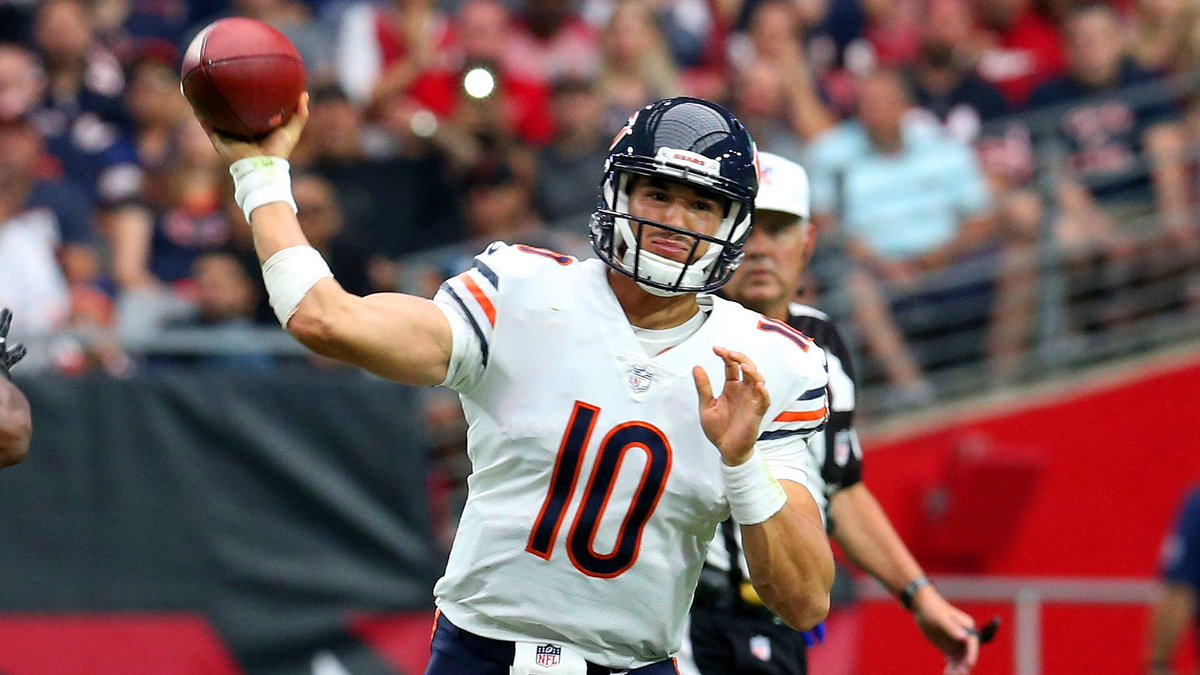Go Buc Yourself: Bears vs Buccaneers Preview