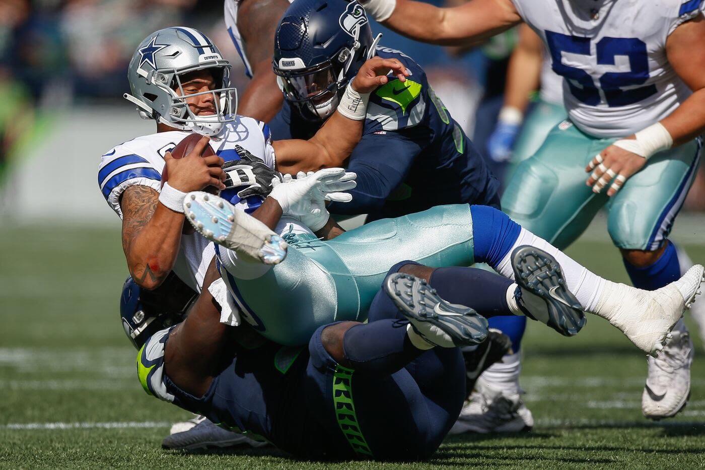 Audible… Cowboys may never win again!