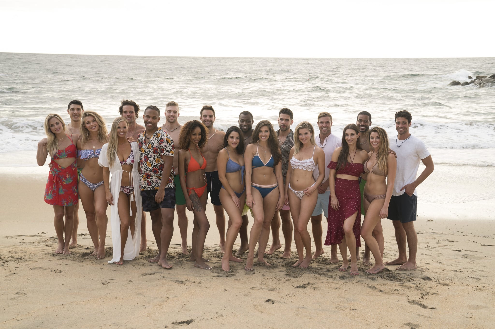Top Tweets from Bachelor in Paradise Finale