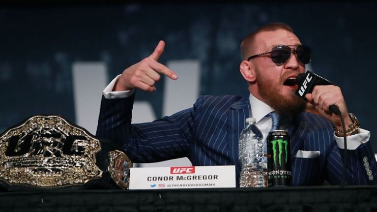 The McGregor Show is BACK!
