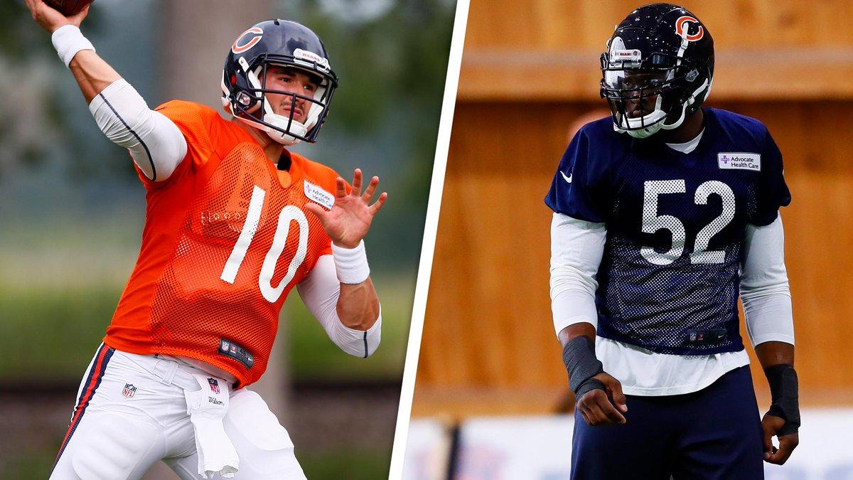 It's Packer Week: Bears-Packers Week 1 Preview