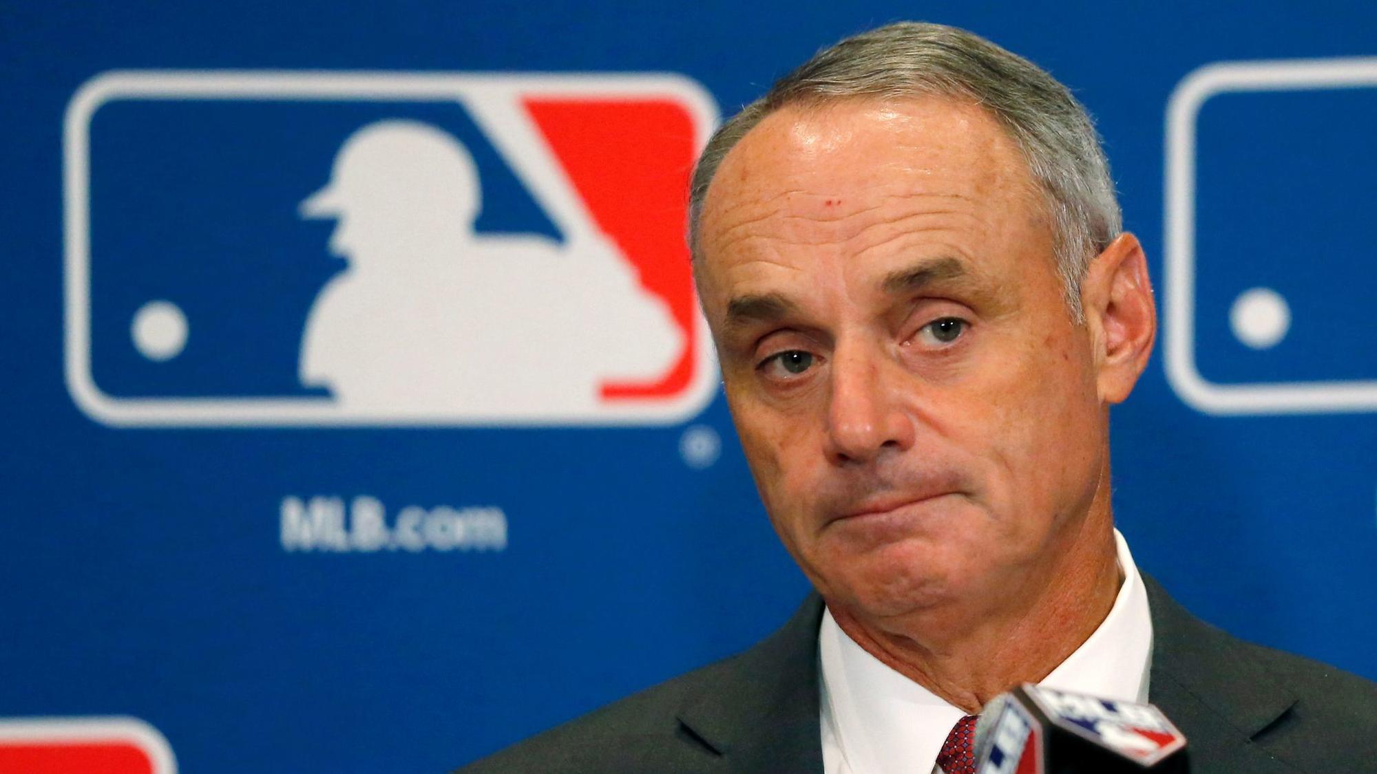 The FBI is Investigating the MLB and it Does Not Look Great