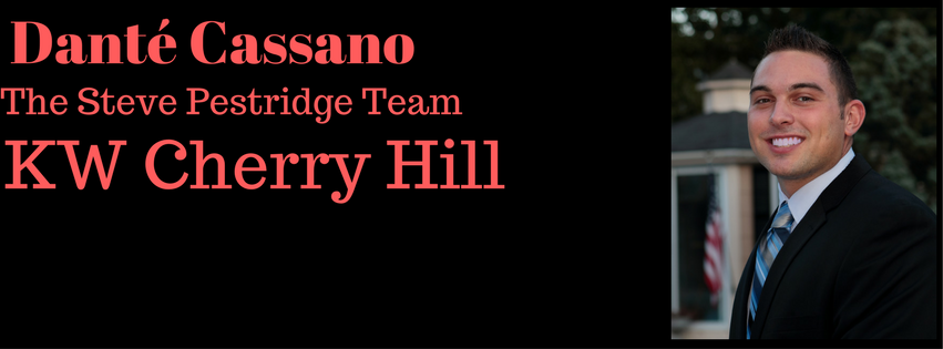 Branded Sports Is Brought To You By Dante Cassano, Keller Williams Real Estate Agent In Cherry Hill New Jersey And Pennsylvania For All Commercial And Residential Needs