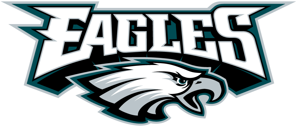 Dear Dad,  Thank You For Giving Me Eagles Football