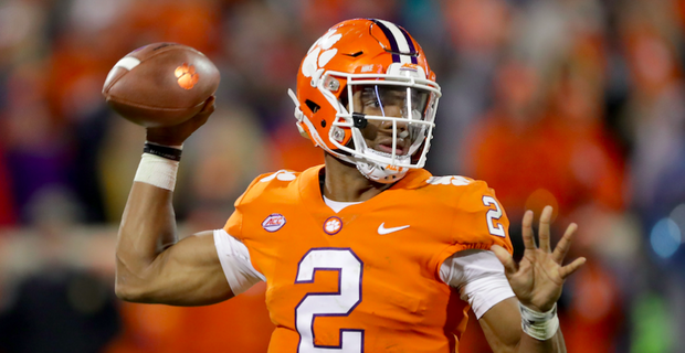 Where is Kelly Bryant Transferring?
