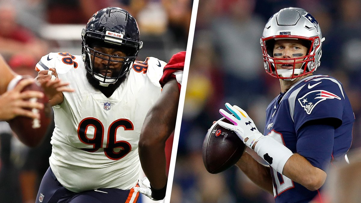 Mess Up the GOAT: 7 Pregame Thoughts on Bears vs Patriots