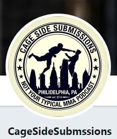 Follow Friday: Cage Side Submissions