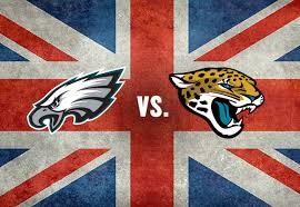 Eagles In London