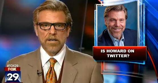 Philadelphia Crazy Person Howard Eskin Lost His Mind On Twitter Last Night Over Chewing Gum