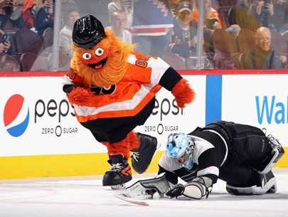 I Was Wrong, I'm Now On Team Gritty