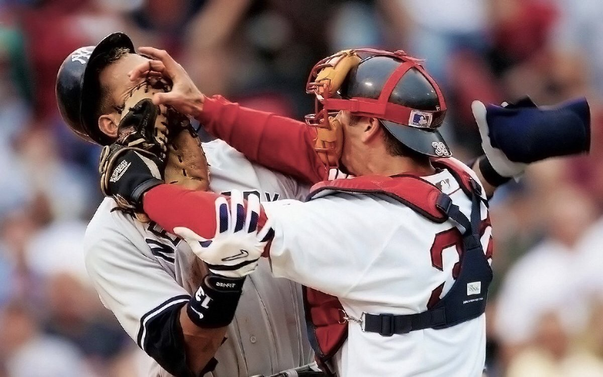 MLB Needs To Make An Exception For Red Sox Yankees