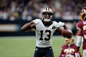 Michael Thomas and Josh Norman Got Into A Twitter Battle After Last Night's Game; Also Peyton's Congrats Video