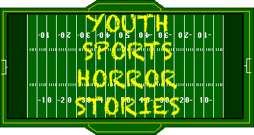 Youth Sports Horror Stories – Youth Football Cheating