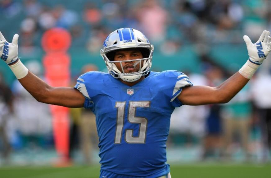 Golden Tate to Birds