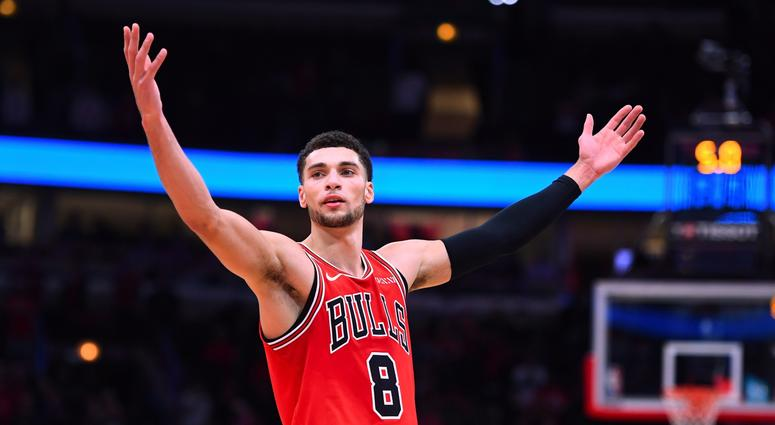Let's Talk About Zach Lavine