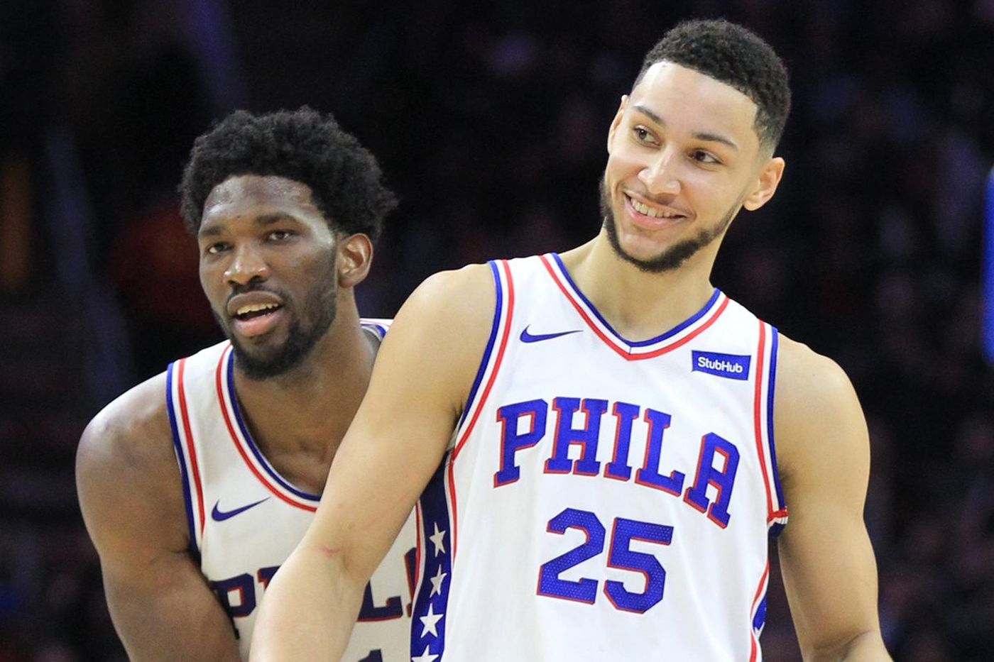 Sixers Prop Bets