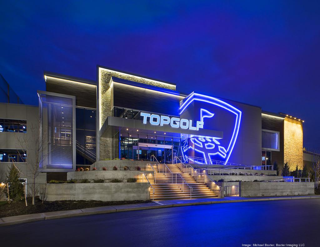Topgolf is (Finally) Considering a Location in the Philly Area