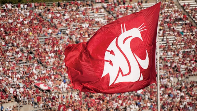 College GameDay rolls into Washington State