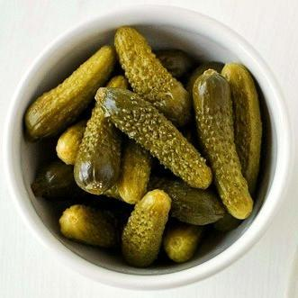 If You Hate Pickles, I Hate You. For The Rest Of Us, Happy National Pickle Day!