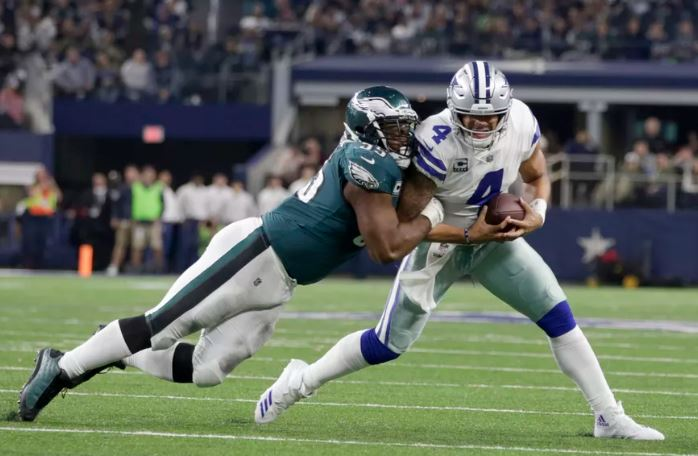 Eagles Cowboys Preview