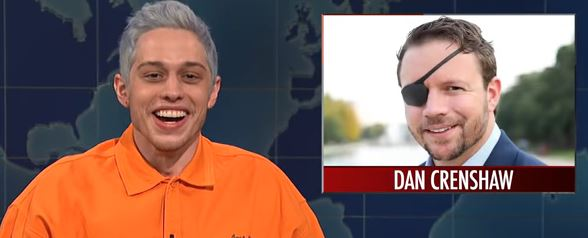 Pete Davidson Catching Backlash After SNL Joke