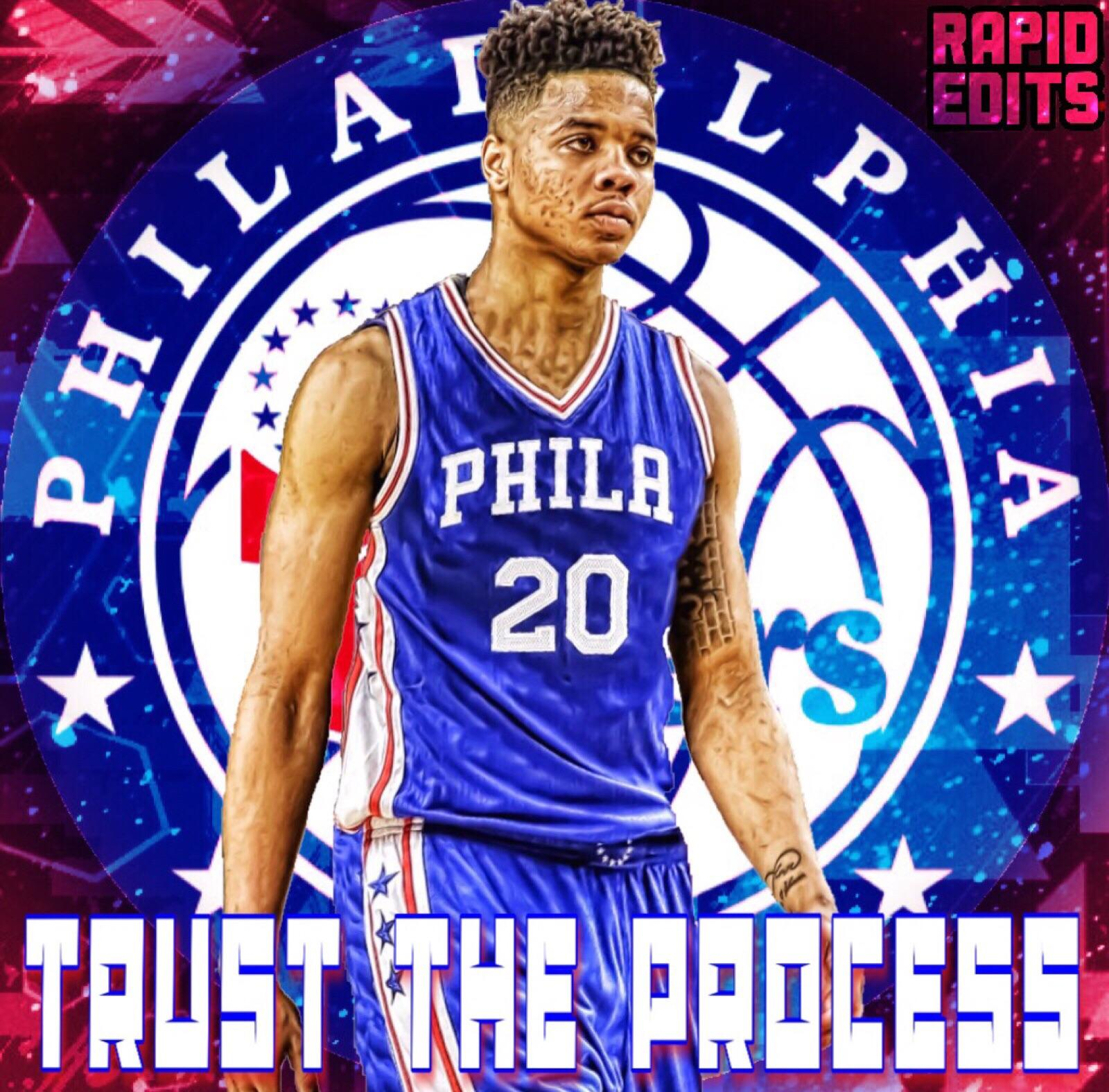 Fultz will reign supreme, one day.