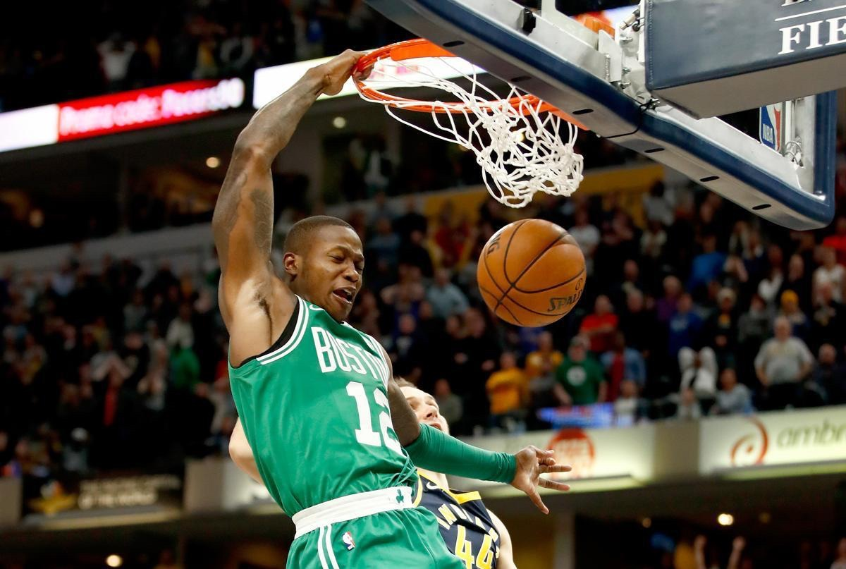 It's Officially Rozier Trade Rumor Season And This May Be The Best Yet