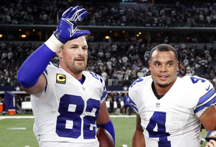 Who Performs Better On Monday Night Football?