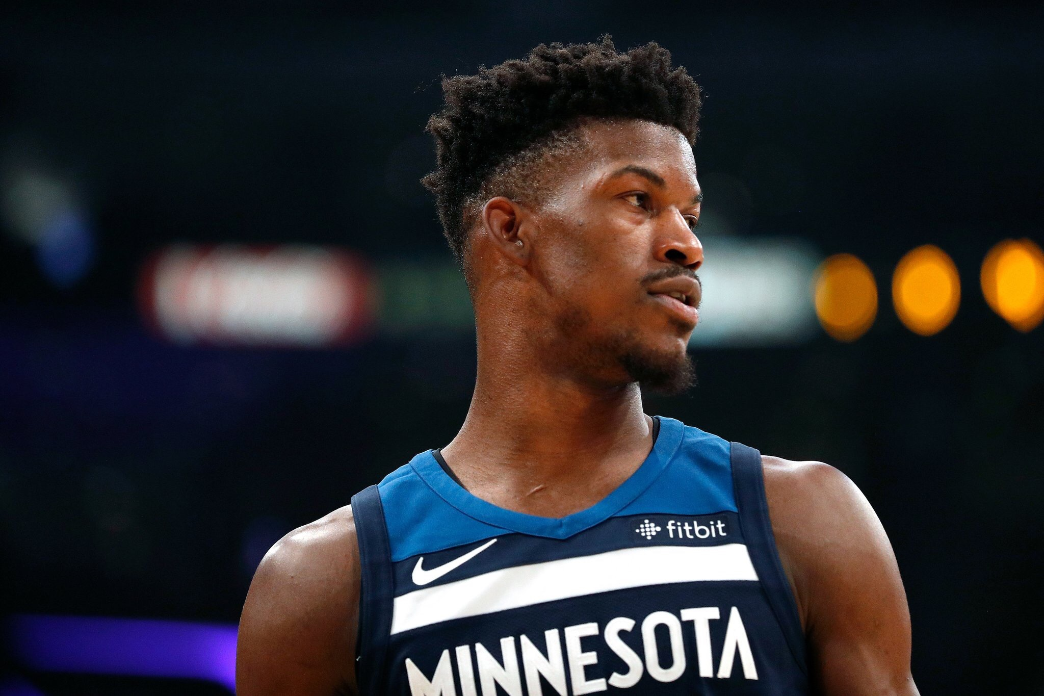 Jimmy Butler To Philly!!
