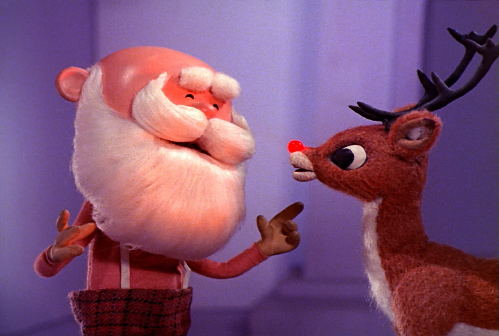 Don't You Dare Touch Rudolph