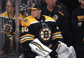 What The Hell Is Going On With Tuukka Rask?