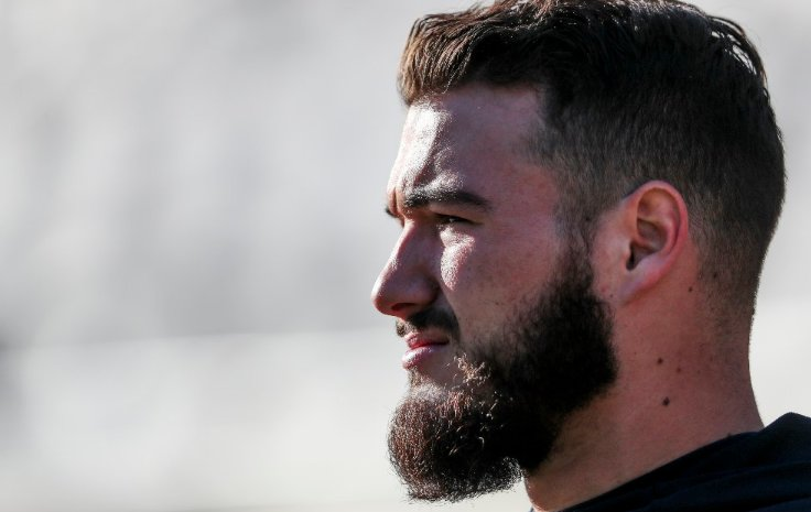 Calling All Bears Fans, Let's Join the QBs and Start Growing Our Beards – #BearsBeard